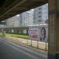 1 亀戸駅その1