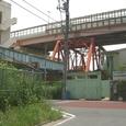 9 竪川橋梁その1