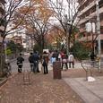 29亀戸緑道公園