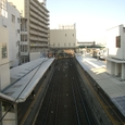 8西新井駅1